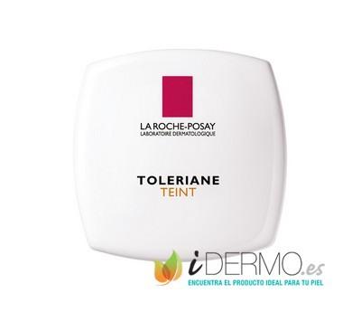 TOLERIANE TEINT COMPACTO
