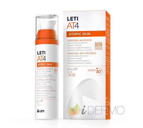 LETIAT4 HIDROGEL ANTIPICOR