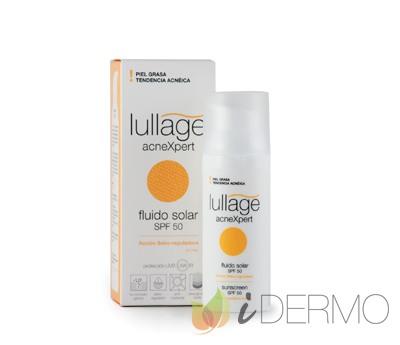 FLUIDO SOLAR SP50+ LULLAGE ACNEXPERT