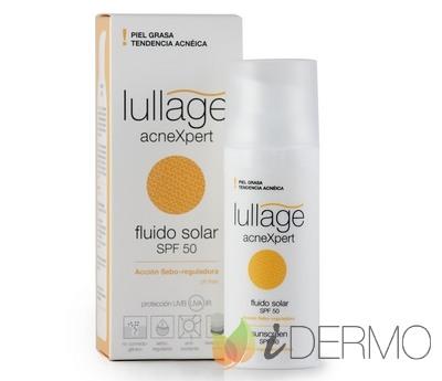 FLUIDO SOLAR FPS50+