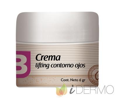 CREMA LIFTING CONTORNO DE OJOS
