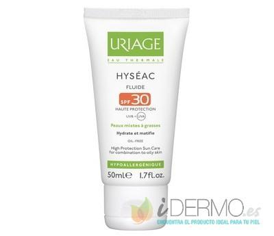 HYSÉAC SPF 30/SPF 50+