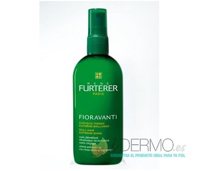 FIORAVANTI SPRAY DESENREDANTE
