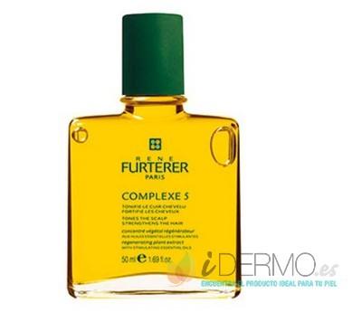 COMPLEXE 5