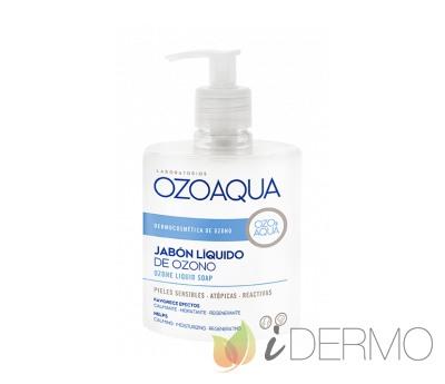 JABÓN LÍQUIDO DE OZONO