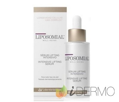 LIPOSOMIAL WELL-AGING SÉRUM LIFTING INTENSIVO