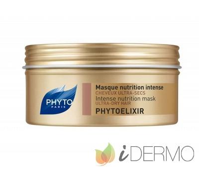 PHYTOELIXIR MASCARILLA NUTRICIÓN INTENSA