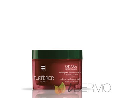 OKARA PC MASCARILLA SUBLIMADORA BRILLO