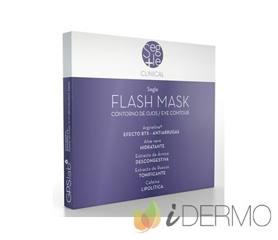 FLASH MASK- ANTIFATIGA EXPRESS
