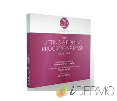 MASCARILLA LIFTING REAFIRMANTE PROGRESIVA