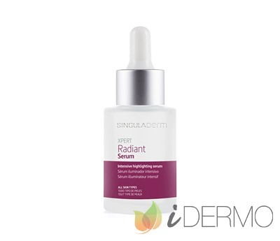 XPERT RADIANT SERUM