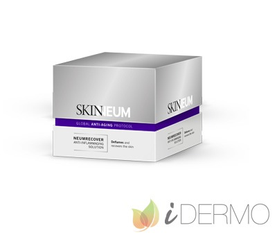 SKINNEUM NEUMRECOVER ANTI-INFLAMMAGING SOLUTION