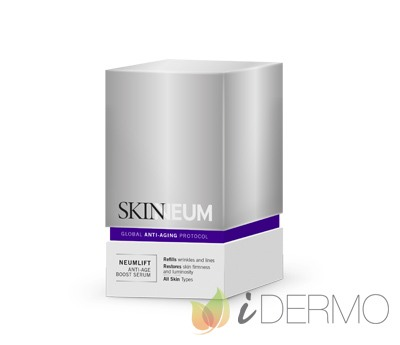 SKINNEUM NEUMLIFT ANTI-AGE BOOST SERUM