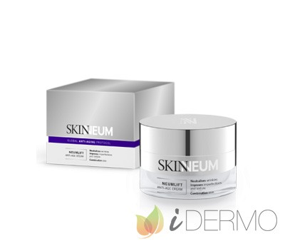 SKINNEUM NEUMLIFT ANTI-AGE CREAM COMBINATION SKIN