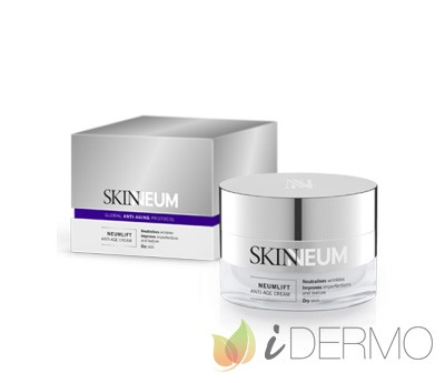 SKINNEUM NEUMLIFT ANTI-AGE CREAM DRY SKIN