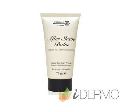 AFTER SHAVE BALM TRATADERM FOR MEN