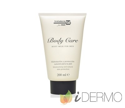 BODY CARE TRATADERM FOR MEN