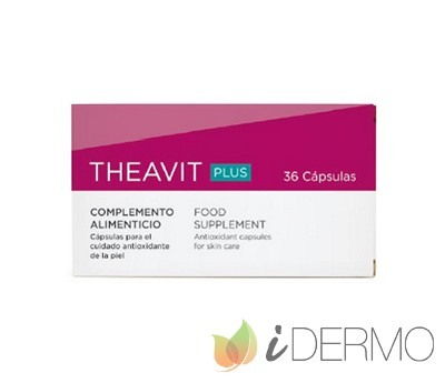 THEAVIT PLUS