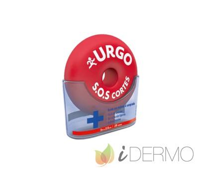 URGO SOS CORTES