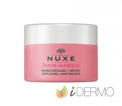 INSTA-MASQUE - MASCARILLA EXFOLIANTE + UNIFICANTE