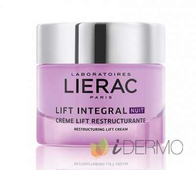 LIFT INTEGRAL CREMA LIFTING REESTRUCTURANTE NOCHE