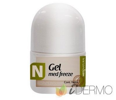 GEL MED FREEZE
