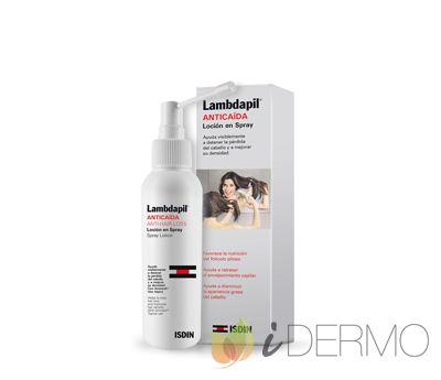 LAMBDAPIL ANTICAÍDA LOCIÓN EN SPRAY 125 ML