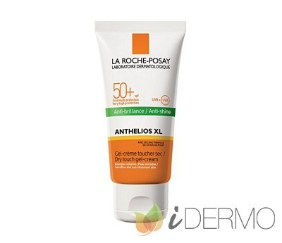 ANTHELIOS XL SPF 50+ GEL-CREMA TOQUE SECO