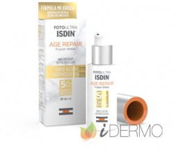 ISDIN FOTOULTRA AGE REPAIR FUSION WATER SPF 50 50ML