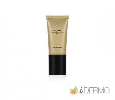 DD Cream Nude Skin Perfection SPF 15   Atashi