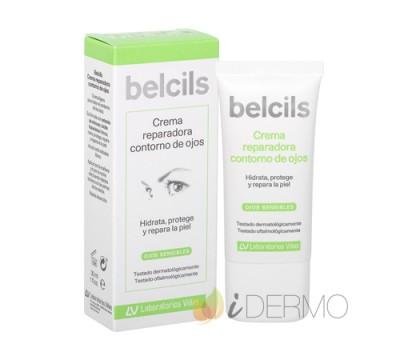 BELCILS CREMA REPARADORA CONTORNO DE OJOS