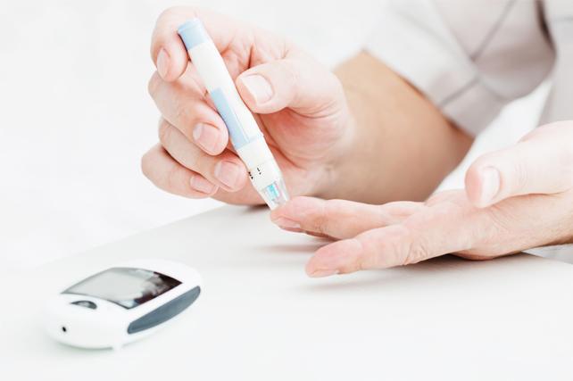Piel y diabetes