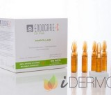 ENDOCARE - C OIL FREE AMPOLLETAS