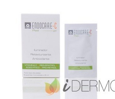 ENDOCARE - C PEEL GEL