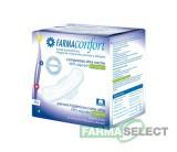 Compresas de Algodón Farmaconfort Ultra Noche Alas 10 U