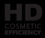 HD Cosmetic Efficiency