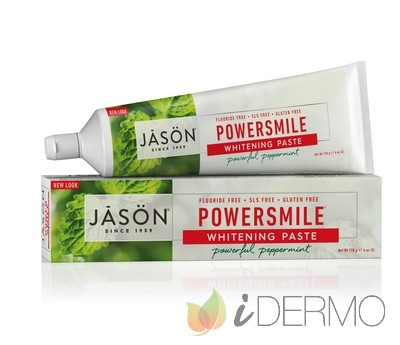 DENTÍFRICO POWER SMILE 170 G