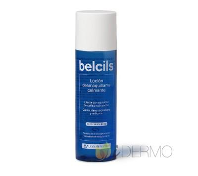 BELCILS LOCIÓN DESMAQUILLANTE CALMANTE