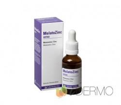 MELATOZINC GOTAS