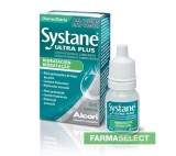 SYSTANE ULTRA PLUS HIDRATACIÓN 10 ML.