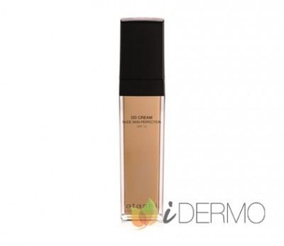 DD CREAM NUDE SKIN PERFECTION SPF 15