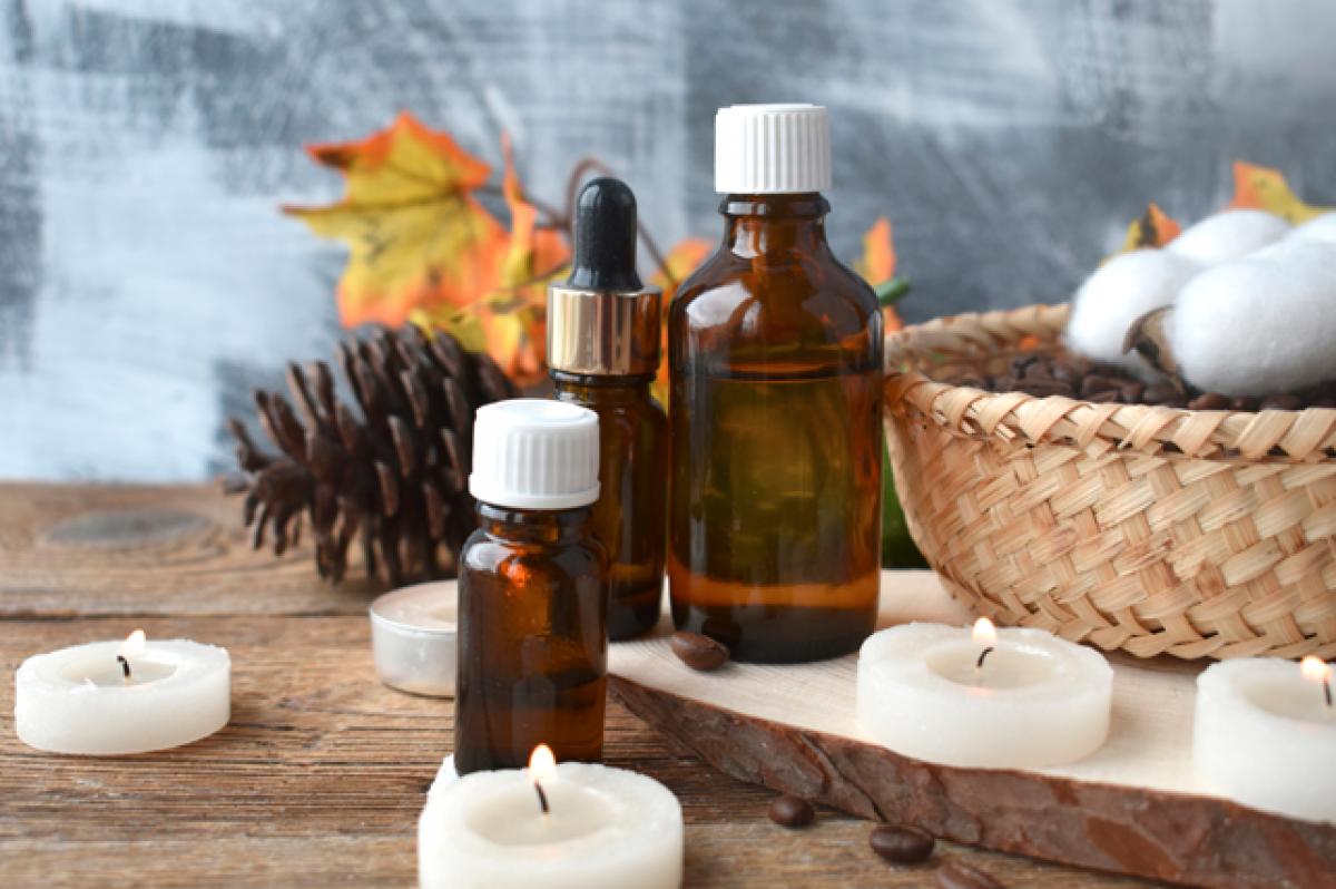 Aceites naturales para cuidar tu piel este invierno