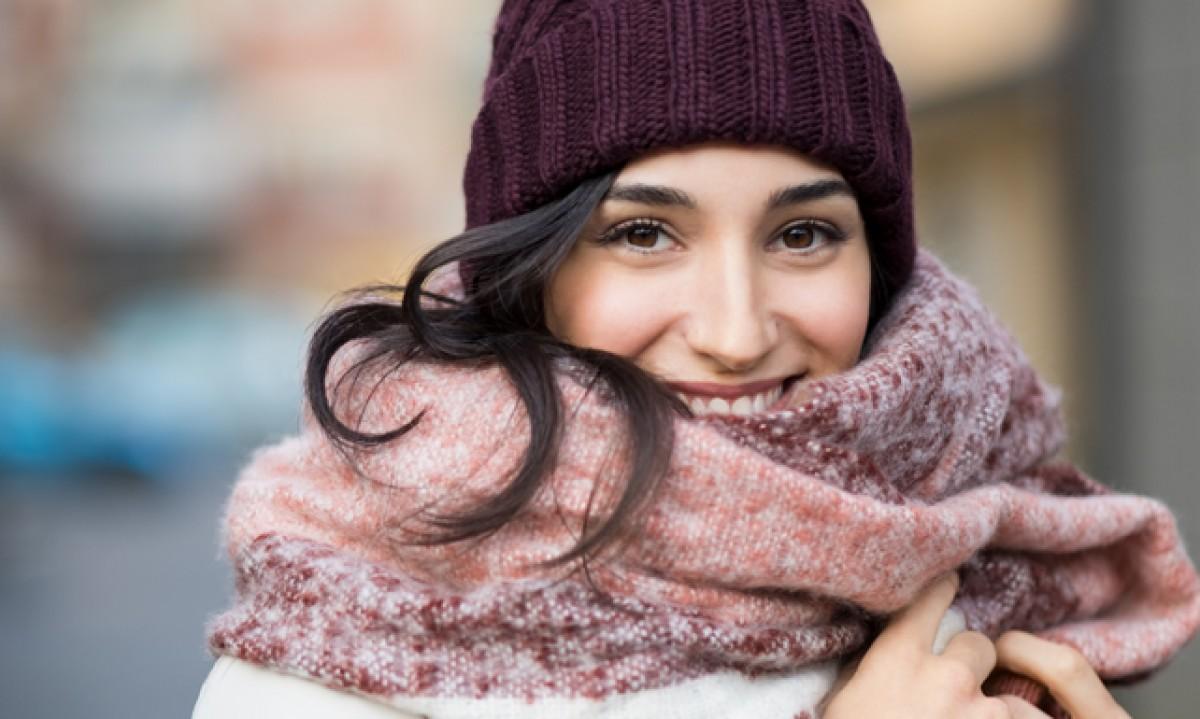 ¿Cómo evitar el acné en invierno?