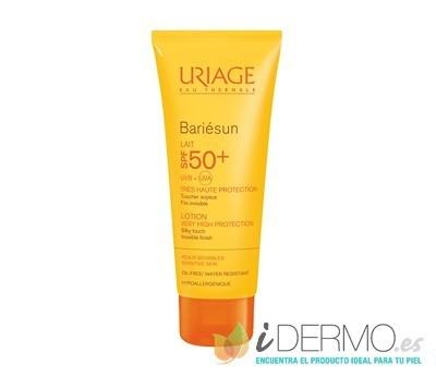 BARIÉSUN SPF50+ CREMA / LECHE / SPRAY