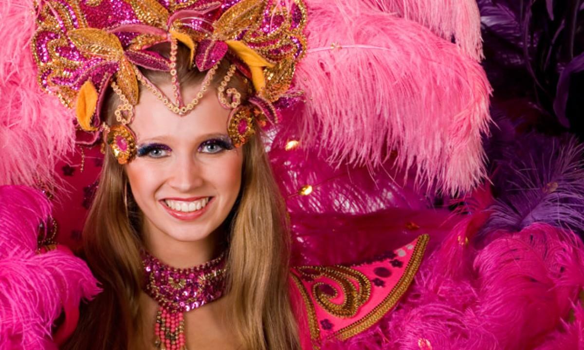 ¡Prepara tu piel, se acerca Carnaval!