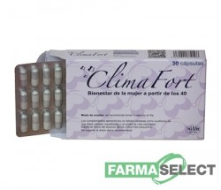 CLIMAFORT