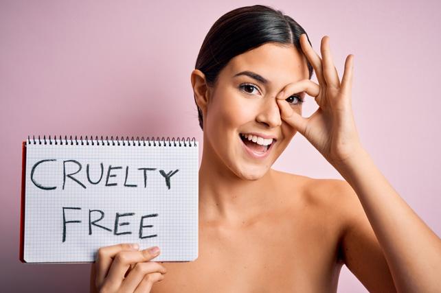 ¿Qué sabes sobre la cosmética vegana?