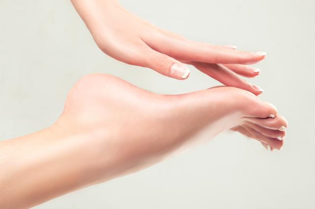 Dermatologia del pie