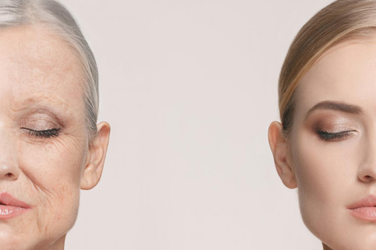 El envejecimiento cutáneo