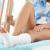 Cuidar la piel durante y después de tener un yeso